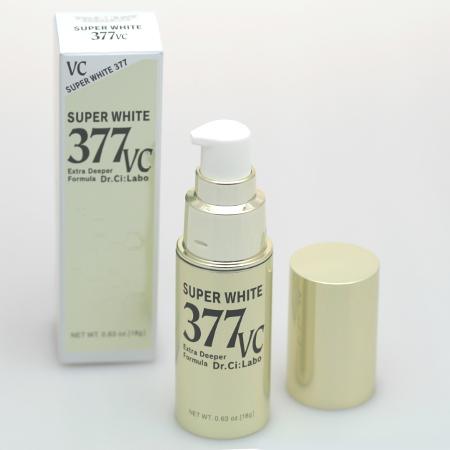 ドクターシーラボ ブライトニング美容液 スーパーホワイト377VC