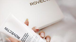 敏感肌・乾燥肌にロベクチン!化粧品トップブランド製造メーカーが作った保湿クリーム