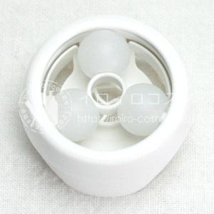 洗顔美容器 濃密泡エステ EH-SC65 パナソニック 口コミレビュー 付属アタッチメント/ブラシ 泡洗顔アタッチメント <ドレナージュタイプ>