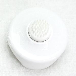 洗顔美容器 濃密泡エステ EH-SC65 パナソニック 口コミレビュー 付属アタッチメント/ブラシ 皮脂ケアブラシ
