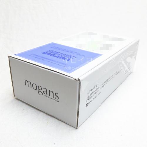 モーガンズ 宅配の梱包 口コミレビュー