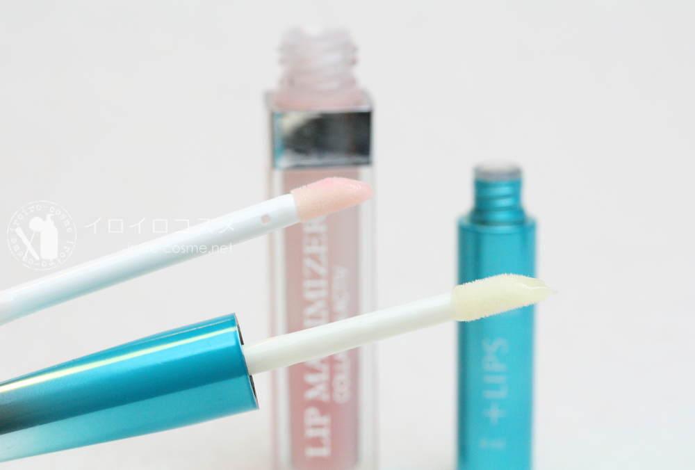 ベルアスール Belle Azul +リップス 唇 美容液 アルガンオイル 配合 口コミレビュー アプリケーターの違い